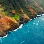 Kauai's Na Pali Coast